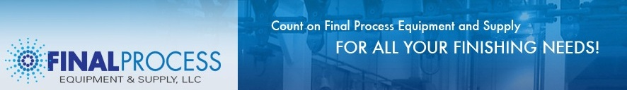 Milwaukee Paint Booths - Final Process Equipment and Supply